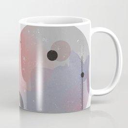 Enhanc-ing Coffee Mug