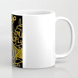 Anubis Rising Coffee Mug