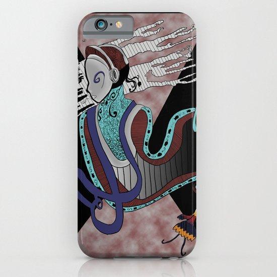 JULIE iPhone & iPod Case