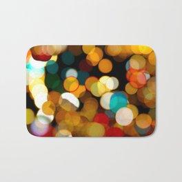 light blur Bath Mat
