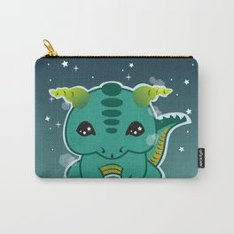 Kawaii Baby Dragon Carry-All Pouch