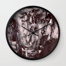 sliced Thom Wall Clock