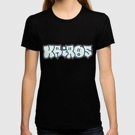 Kairos Throwie T-shirt