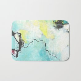 Curiosity Revealed Bath Mat
