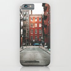 Gay Street NYC Slim Case iPhone 6s