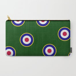 RAF Insignia Carry-All Pouch
