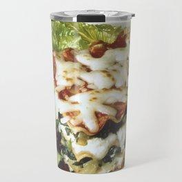 Lasagna Dinner Travel Mug
