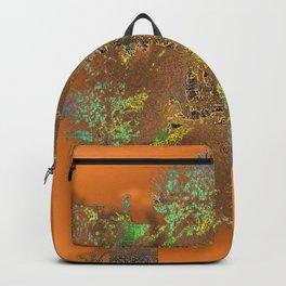 Barley Backpack
