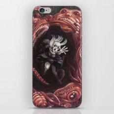 Within the Nightmare iPhone & iPod Skin