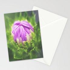 Budding Beauty Stationery Cards