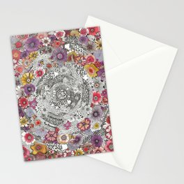 Wheel in the Sky Stationery Cards
