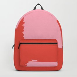 Crimson Swatch Backpack