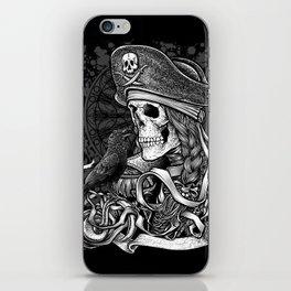 Winya No. 52 iPhone Skin