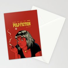P. F. Stationery Cards