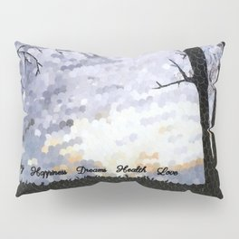 Blessings Pillow Sham