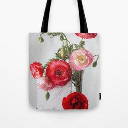 Poppy Life Tote Bag