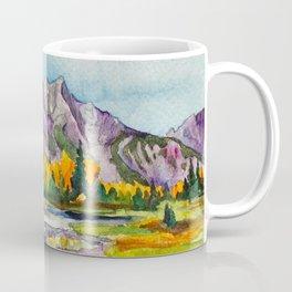Grand Teton National Park Kaffeebecher