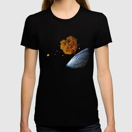 Love Rules the Universe T-shirt
