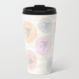 SHADOWBIRDS Travel Mug