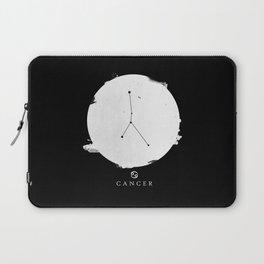 Cancer II Laptop Sleeve
