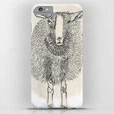 Audrey iPhone 6 Plus Slim Case