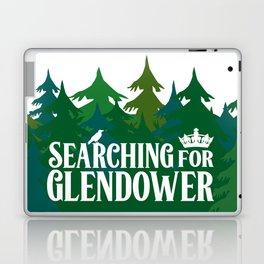 The Raven Boys - Glendower Laptop & iPad Skin