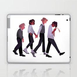 Marauders Laptop & iPad Skin