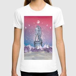 STAR CROSSED LOVERS T-shirt