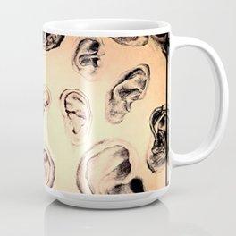 Ear salad Coffee Mug