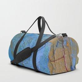 Strings of Passage Duffle Bag
