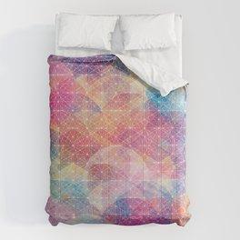 Cuben Web Comforters