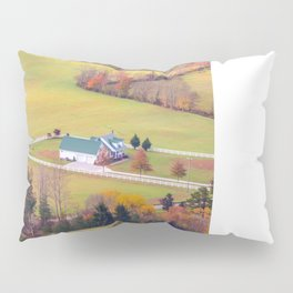 Tennessee Country Pillow Sham