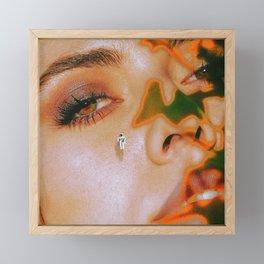 Troas Framed Mini Art Print