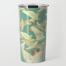 Pigeon Composer Travel Mug