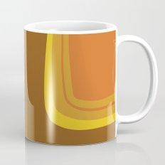 retro pattern Coffee Mug