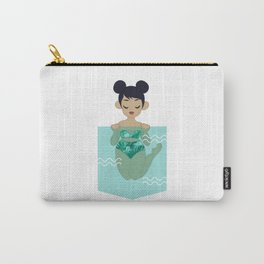 Pocket Pool Party Carry-All Pouch