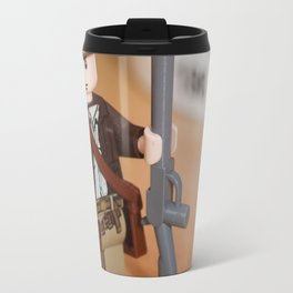 Indy Flies Hunter Travel Mug