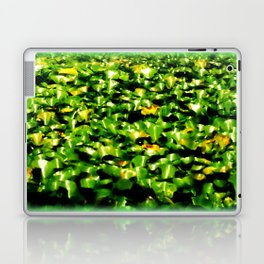 Water Lillies  Laptop & iPad Skin