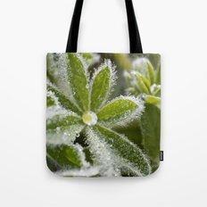 Morning Dew I Tote Bag