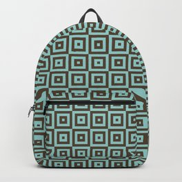 Mint Chip Backpack