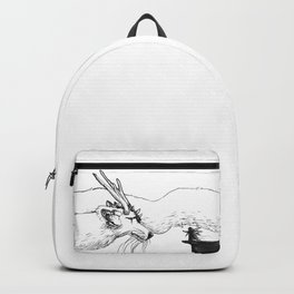 The Encounter Backpack