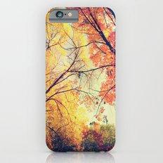Autumn Embrace Slim Case iPhone 6s