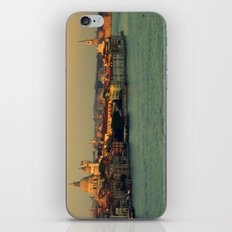 postcard from Venice iPhone & iPod Skin