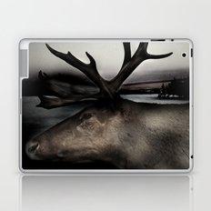 Tom Feiler Caribou Laptop & iPad Skin