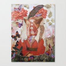 MARGARETHA Canvas Print