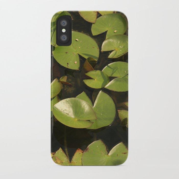 Pac Men iPhone Case