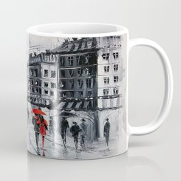 Paris Kaffeebecher