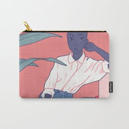 Low-key Carry-All Pouch
