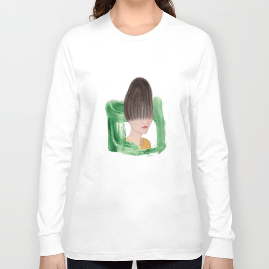 Science fiction Long Sleeve T-shirt