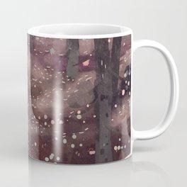 Nightingale Coffee Mug